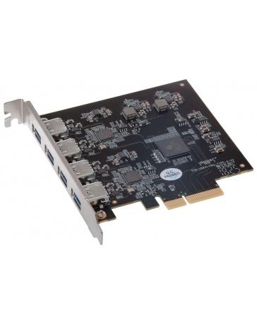 Allegros USB 3.0 4 port