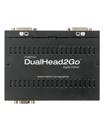 DualHead2Go Digital SE