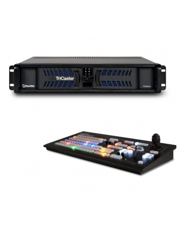 Tricaster 410+460 cs bundle