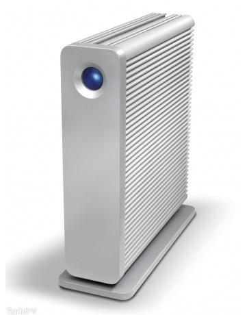 d2 Quadra USB 3.0