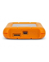 120GB Rugged Thunderbolt & USB 3.0 SSD