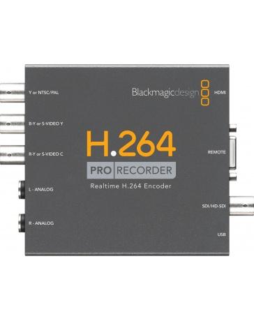H.264 Pro Recorder