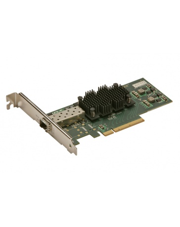 FastFrame NS11 LC SFP+ SR Optical Interface