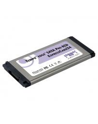Tempo edge Sata pro 6Gb Expresscard 34