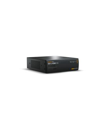 Teranex Mini - Optical to Audio 12G