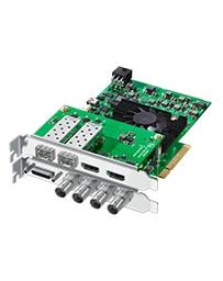 DeckLink 4K Extreme 12G - Quad SDI  bracket