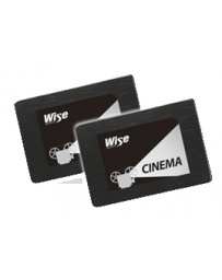 SSD for Blackmagic camera