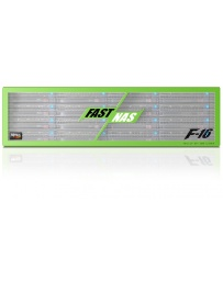 Fastnas F16 Nitro