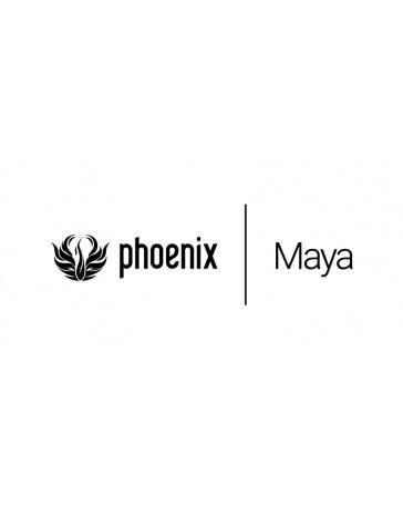 Phoenix Maya