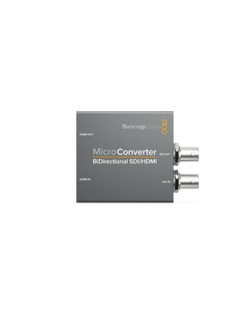 Micro Converter Bidirectional Sdi Hdmi No Trouble