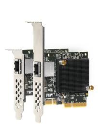 Solo10G SFP+ 10 Gigabit Ethernet 1-Port PCIe Card