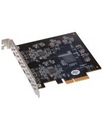Allegro Pro USB 3.1 PCIe Card (4 10Gb charging ports)