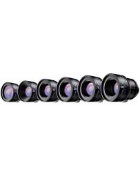 Xenon FF Prime Lens PL, EF, or E Mount