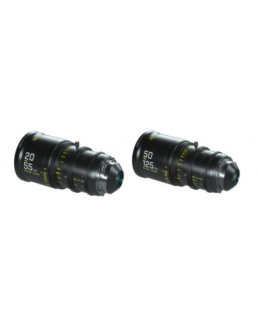DZOFILM Pictor Lens 50-125 mm