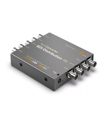 Mini Converter SDI Distribution 4K