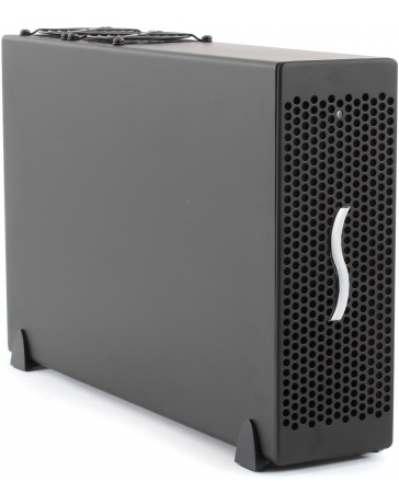 Echo Express III-D Desktop Thunderbolt 2 Expansion Chassis