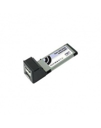 USB 3.0 Expresscard 34