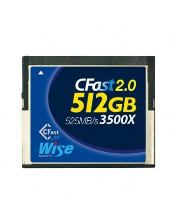 512 Cfast card