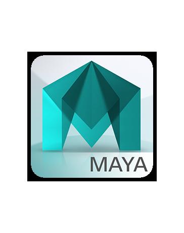 desktop subscription Maya
