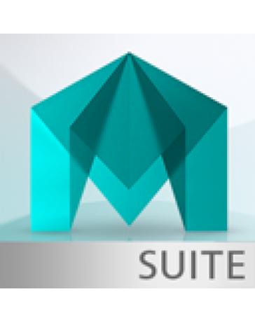 desktop subscription Creation Suite Standard Maya