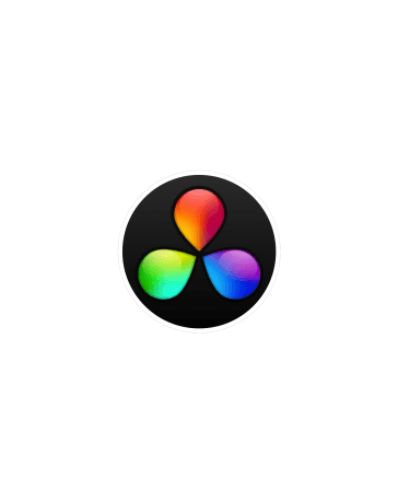Davinci Resolve Software 16 - No Trouble®