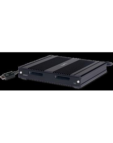 SF3 Series  Cfast 2.0 pro card reader