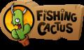 Fishing cactus